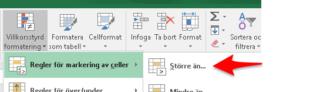 Projektledarens 4 Excel-hacks som imponerar på alla