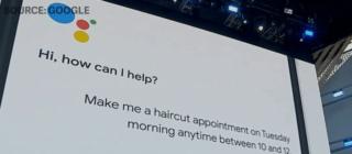 Google klarar Turingtestet?
