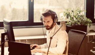 Hantera digital arbetsplats, digitala möten, digitala projekt.