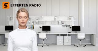Effekten Radio – digitaliseringens radio
