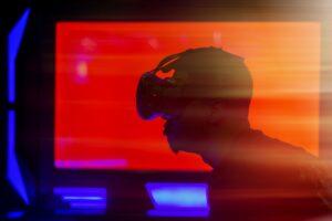 Virtual Reality Vr Headset Vr  - Starkvisuals / Pixabay